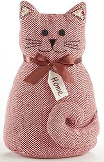 Sitting Cat Door Stop  sc 1 st  Amazon.com & Amazon.com: Ulster Weavers Cat Door Stop: Home \u0026 Kitchen