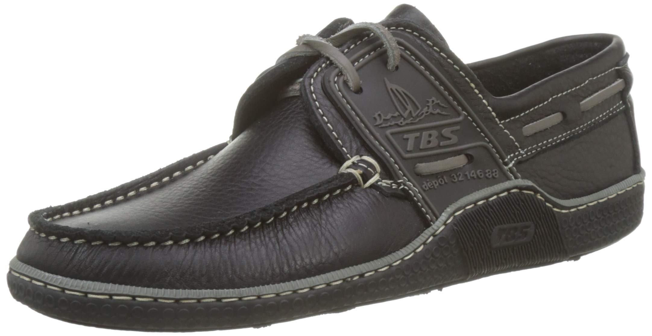 new concept 59ba5 770ba TBS - Globek - Chaussures Bateau - Homme product image