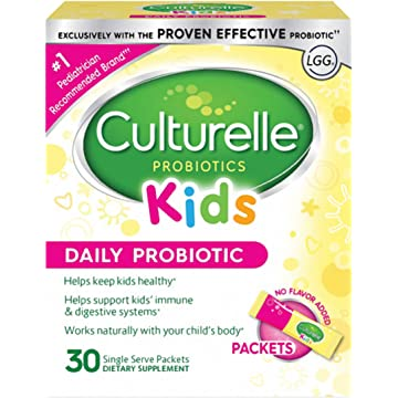 Culturelle Kids Daily