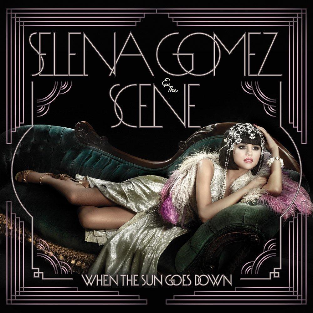 Selena Gomez & Scene - When the Sun Goes Down - Amazon.com Music