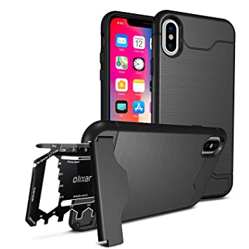 coque iphone x olixar