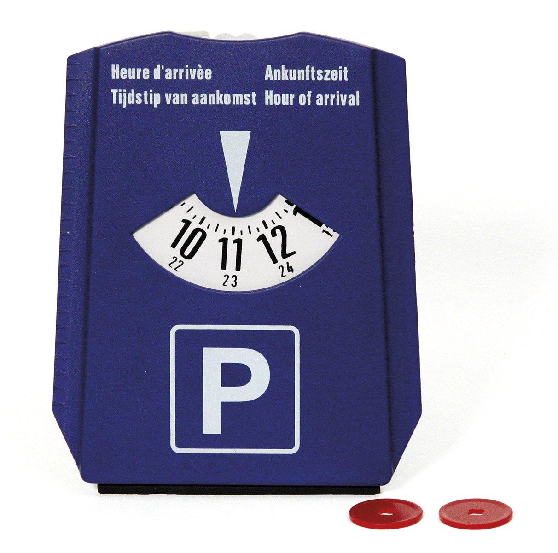 Dino 130013/Rasqueta con aparcamiento parqu/ímetro y moneda para el carro de la compra Chips