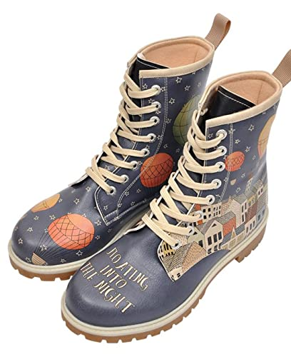 Boots - Floating Into the Night 37 Dogo Erstaunlicher Preis 5lxpZz5DJ