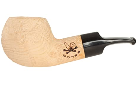 Amazon.com: Morgan Pipes Bones Bent Hanging Brandy Tobacco Pipe: Health & Personal Care