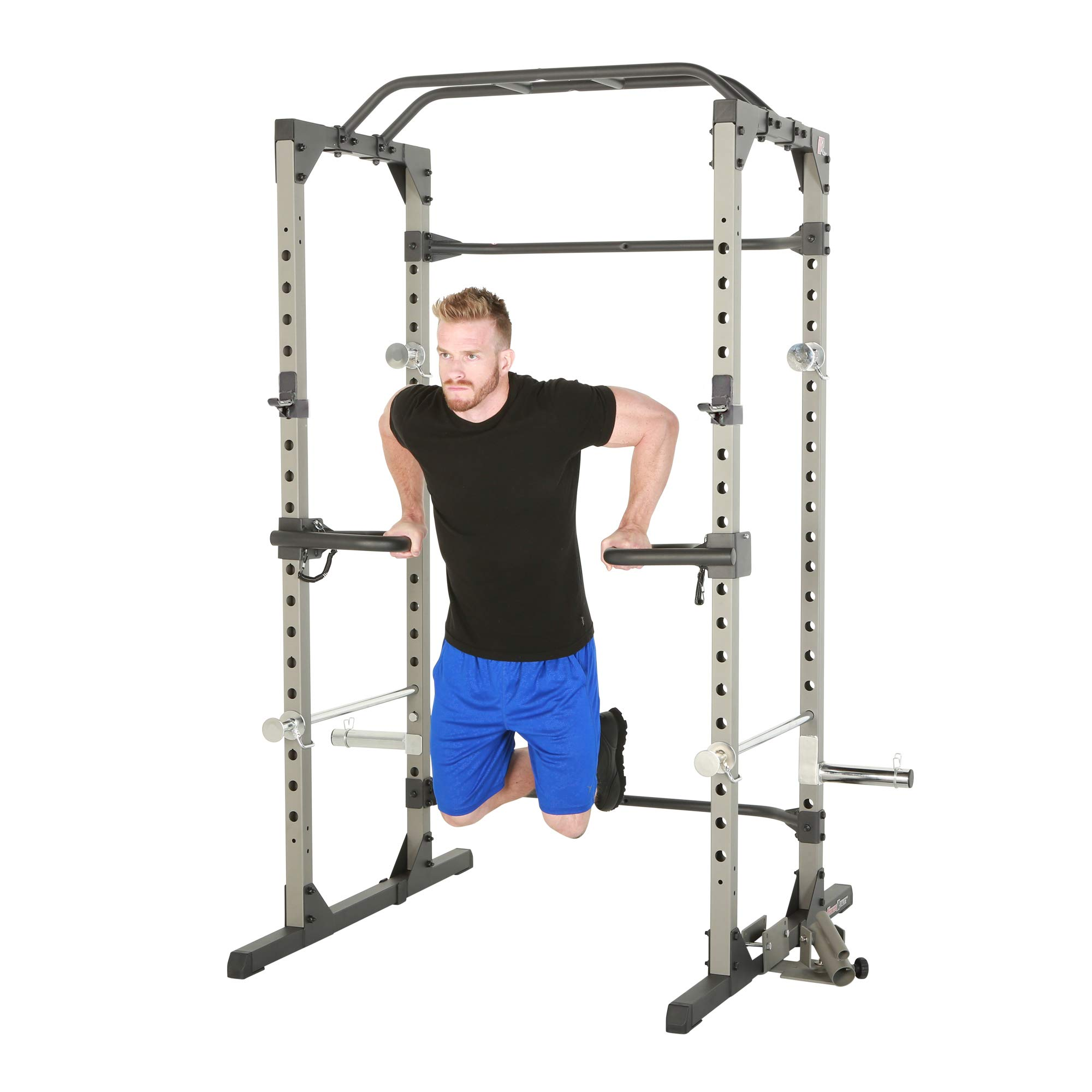 Fitness Reality 2819 Attachment Set for 2''x2'' Steel Tubing Power Cages by Fitness Reality (Image #6)