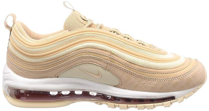 c6b9a7c65a Nike Women's Air Max 97 Lx 8 M US Bio Beige/Light Carbon-Dusty Peach:  Amazon.in: Shoes & Handbags