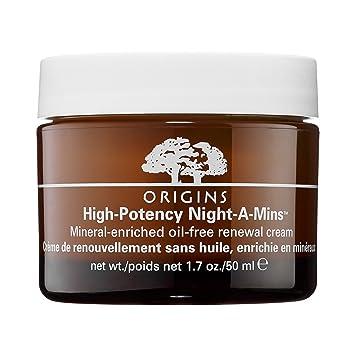 oil free night cream