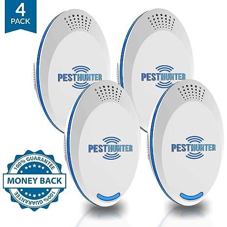 Amazon.com: Best Ultrasonic Pest Defender - Repelente de ...