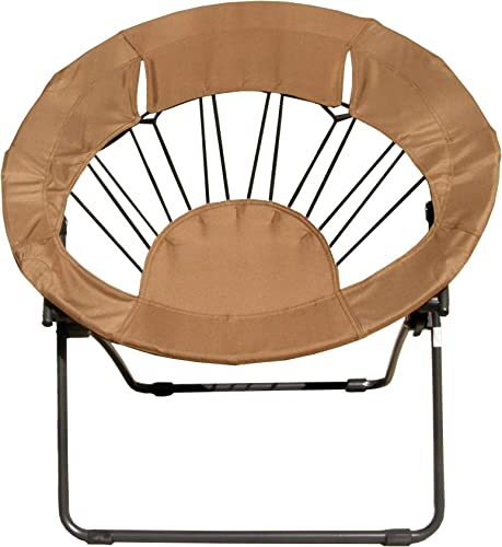 BrownRound Chair Living Room Chair