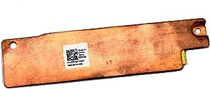 0910J Dell AW M17 Genuine OEM M.2 SSD Bracket