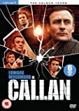 Callan - The Colour Years [1970]