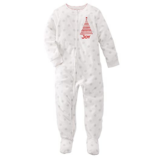 3066bffd8c Image Unavailable. Image not available for. Color  Oshkosh Girl s 1-PIECE  MICROFLEECE PJS ...