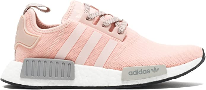 adidas NMD R1 W PK 363, Baskets Mixte Adulte