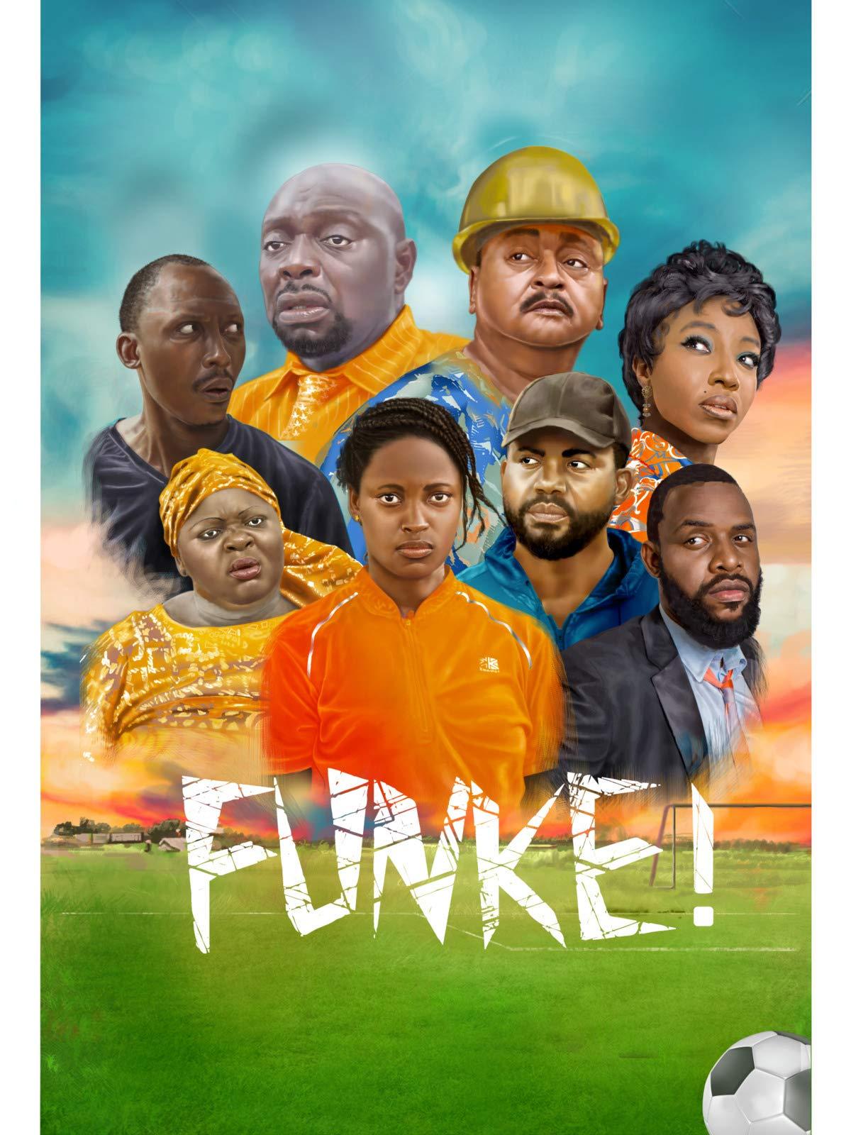 Funke!