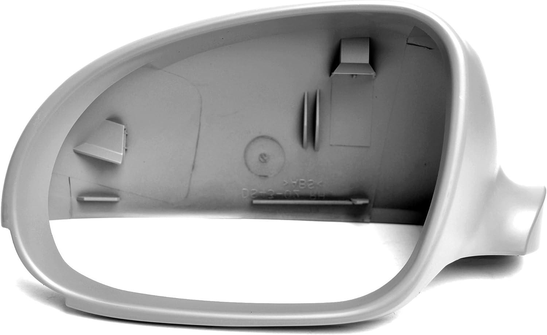 Left side wing door mirror cover Primed colour # VWgol//642-2008899//590
