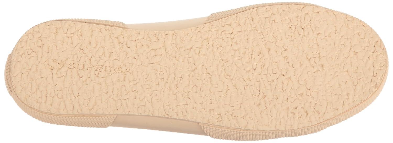 Superga Women's 2750 Fglu Fashion Sneaker B01LVUORE8 41.5 M EU / 10 B(M) US|Ivory