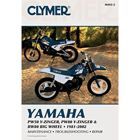 Pw50 owners manual user guide manual that easy to read amazon com clymer manuals m4922 yamaha pw50 80 motorcycle repair rh amazon com powerwerks pw50 owners manual pw50 owners service manual fandeluxe Gallery