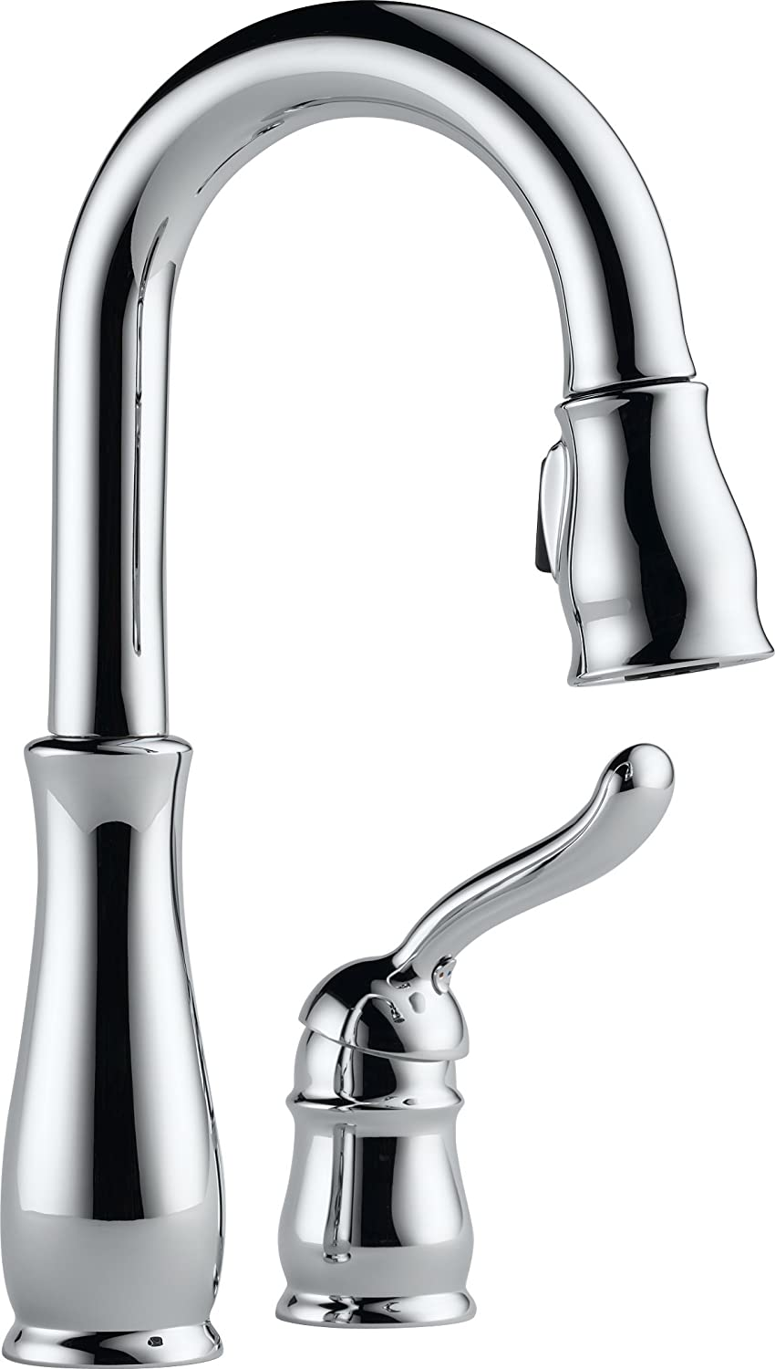 delta 9978 dst leland single handle bar prep faucet chrome