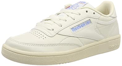 6f3e862c16504 Reebok Women s Club C 85 Gymnastics Shoes  Amazon.co.uk  Shoes   Bags