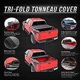 DNA MOTORING TTC-TRISOFT-005 Pickup Truck Rear