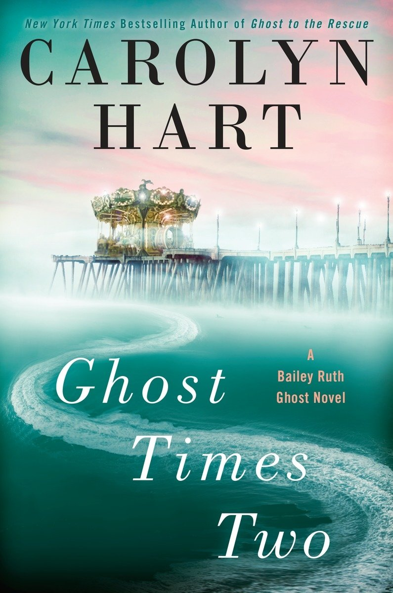 Ghost Times Bailey Ruth Novel product image