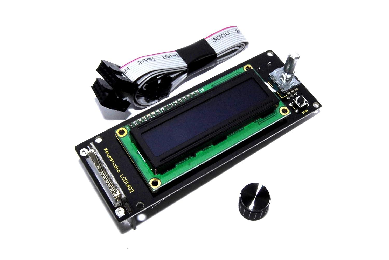 KEYESTUDIO Reprap KS0290 - Controlador Inteligente con Pantalla ...