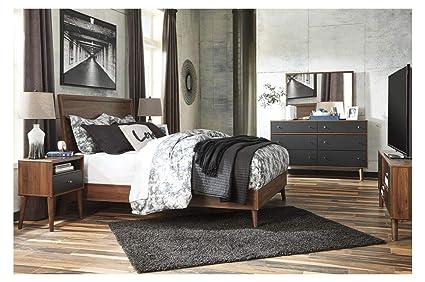 Amazon Com Amazing Buys Daneston Bedroom Set By Ashley Furniture