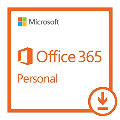 Microsoft Office 365 Personal 1 Year | PC