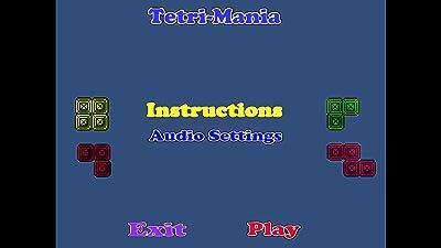 Tetri-Mania [Download]