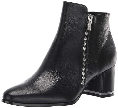 Calvin Klein Women'S Fara Calvin Klein Fara Bootie Shoes