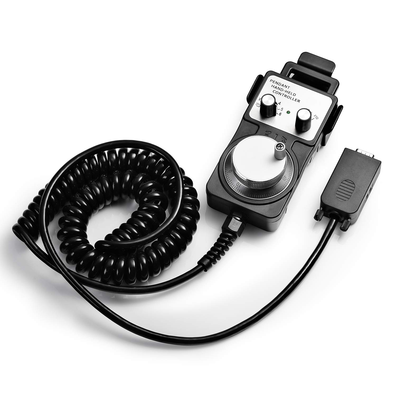 SainSmart CNC MPG Handwheel Controller for Genmitsu 3018-MX3