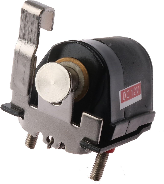 Holdwell Solenoid Kit for John Deere 450C 450D 550 Crawler Bulldozer