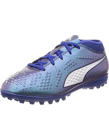 cb7b8e693c5d Puma Kids One 4 Syn Tt Jr Footbal Shoes