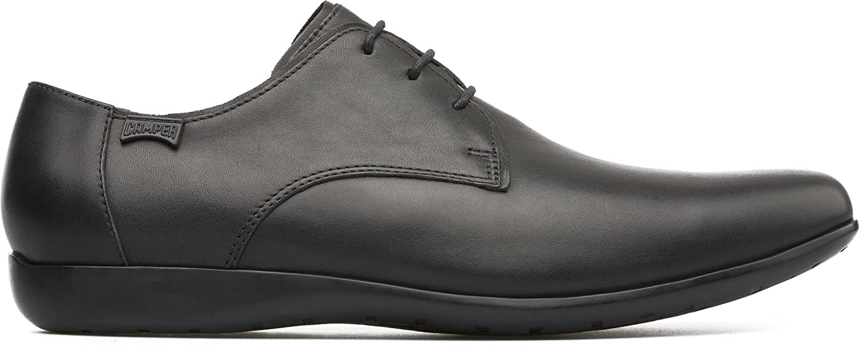 TALLA 41 EU. CAMPER Mauro, Zapatos de Cordones Brogue para Hombre