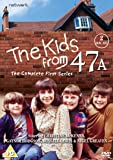 The Kids from 47A - The Complete Series 1 [DVD] [Reino Unido]