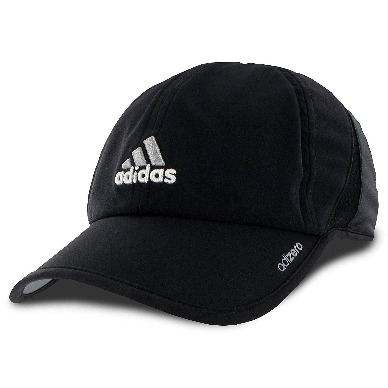 7755d2bac7d Amazon.com  Mens adidas Adizero Stretch Cap