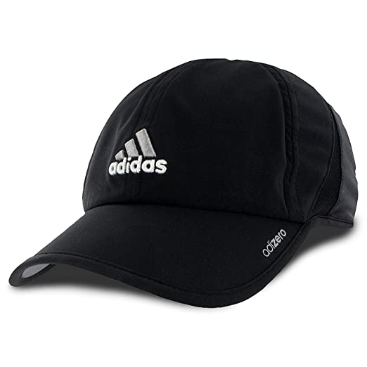 404b8d7f306ed Amazon.com  Mens adidas Adizero Stretch Cap