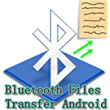 Bluetooth Files Transfer Android