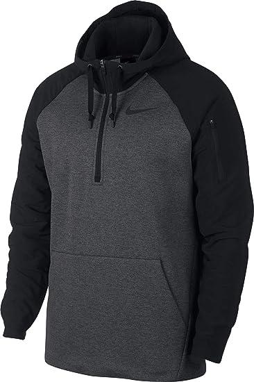 nike fleece 1/4 zip pullover