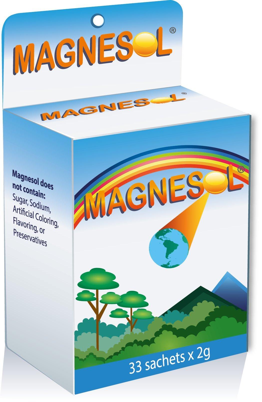 Amazon.com: Magnesol Magnesium Supplement - 100% Pure: Health & Personal Care