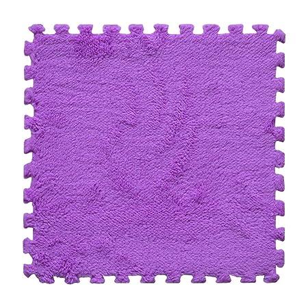 SXXDERTY-tappeto Alfombras de Espuma de Enclavamiento DIY ...