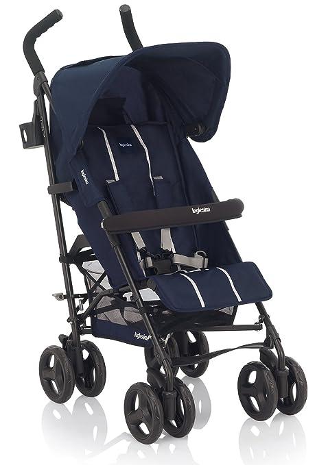 Inglesina AG82E0MAR - Silla de paseo Trip Marina, color azul marino