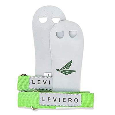 Buy LEVIERO Palmies Multipurpose Palm Grips | Gymnastic Hand Grips for Kids | Pullup Grips Men and Women| Gymnastics Grips for Girls Youth| Gymnastics Bar Grips Online in Canada. B08ZJZM3B6