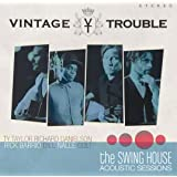 The Swing House Acoustic Sessions [Japan Bonus Track]
