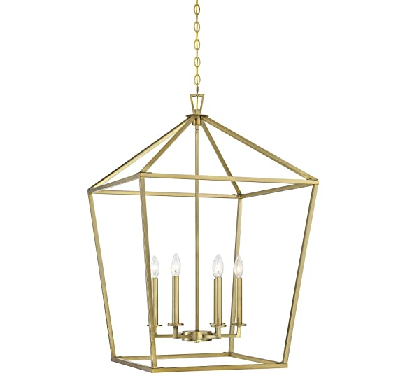 Amazon.com: Savoy House 3-322-6-322 Townsend - Lámpara de ...