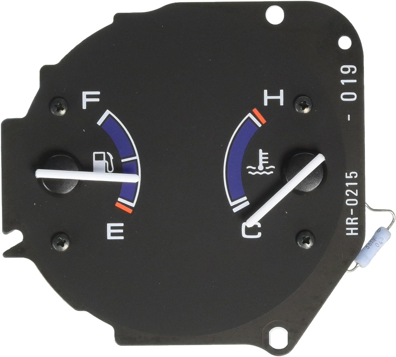 Gauges Honda Genuine 78130-S41-C71 Fuel and Temperature Meter ...