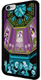 Disney Haunted Mansion Poster iPhone 8 PLUS Protective TPU Rubber iPhone Case