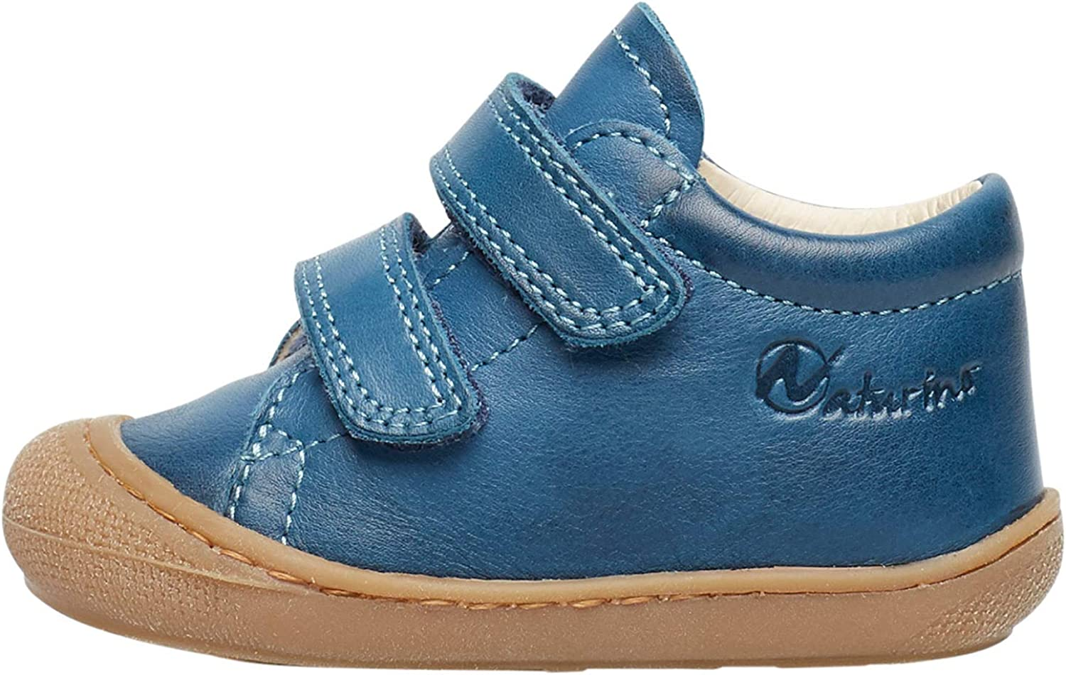 Naturino Baby Tulsa Mall Boy's Cocoon VL AW20 Tod 4.5 US Toddler Spring new work one after another Blue 20