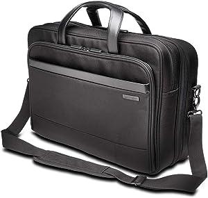 Kensington Contour 2.0 Briefcase 17 Pro Laptop, K60387EU (Pro Laptop)