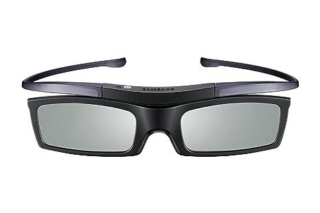 de56b9062b5b Amazon.com  Samsung SSG5100GB 3D Active Glasses - Black  Home Audio ...